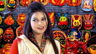 "Pohela Boishakh song ""Bottola Hattola Jombe"" Boishakhi mela official music video HD"""