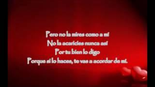 No la beses- Yuridia