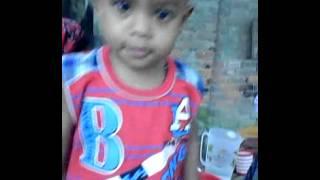 Sweet Baby (Rahat)
