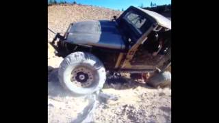 Ultimate JEEP Vine Collection January 2014 : Wins and Fails - Jeep Vines