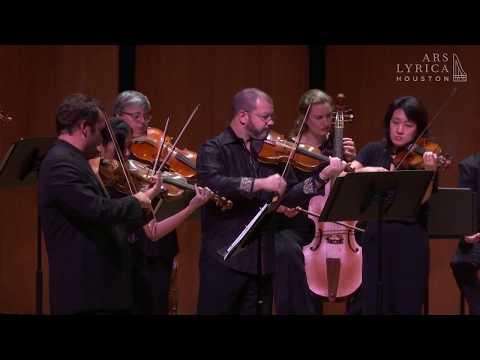 Georg Philipp Telemann, Don Quixote Suite : Ars Lyrica Houston