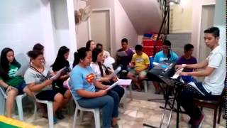 Nagkakaisang Iglesia ni Kristo sa Pilipinas