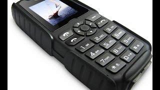Điện thoại pin khủng Land Rover XP3300 (A8+)
