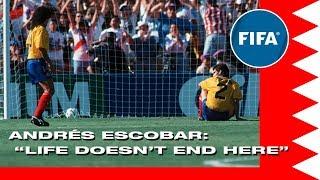 Andrés  Escobar,