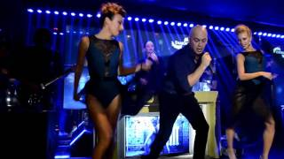 Roman Polonsky - 2015-16 Club Live vocal Show