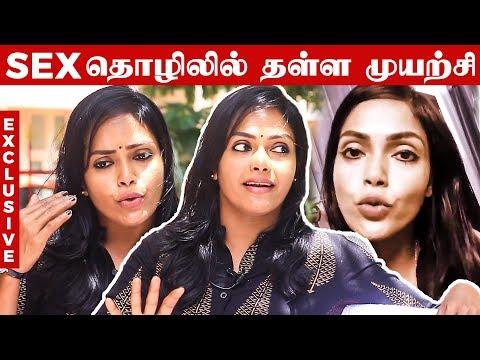 Xxx Mp4 Sex தொழிலுக்காக என்னைப்போல் நடிகைகளை Serial நடிகை Jayalakshmi பகீர் தகவல் 3gp Sex