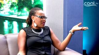 THE LATE NIGHT SHOW- Ft Oge Kimono | Cool TV (Part 1)