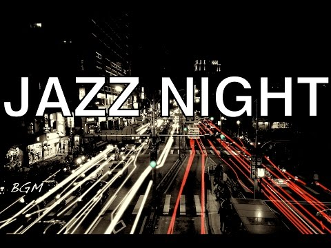 【Jazz Music】Relaxing Cafe Music - Jazz Background Music For Relax,Work,Study