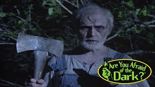 Are You Afraid of the Dark? 213 - The Tale of Old Man Corcoran | HD - Full Episode