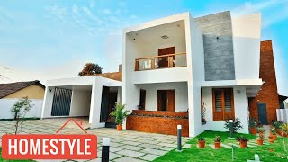 Cool Home in Wayanad