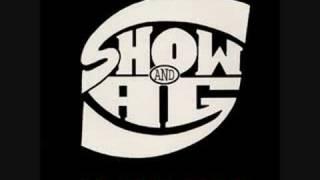 Showbiz & A.G. - All Out