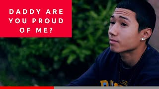 Daddy Are You Proud Of Me? By Nego True | Spoken Word |Buy My Book NegoTrue.com