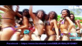 OH OH JANE JANA PKTDK DJ BALI SYDNEY REMIX 2014
