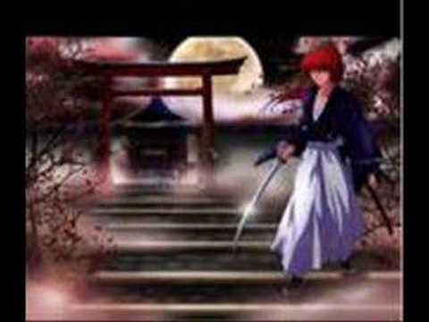 samurai xxx