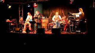 Locanda-La fine (Live @ Suoneria, Settimo Torinese)