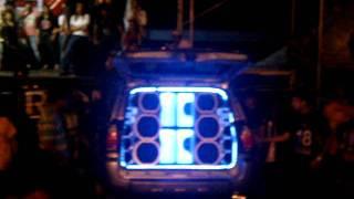 COPA LANZAR PRO CON DJ JUANCHO 2011