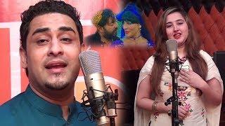 Pashto New Film Songs 2017 Shahzad Khan & Dil Raaj - Da Zargi Sara Wowra - Pashto New HD Songs 1080p