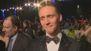 Tom Hiddleston interview: I'm both a good boy and bad boy