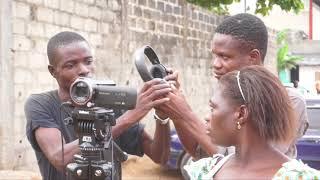 La jeunesse Ivoirienne sous l'arbre a palabre (eng & fr subs)