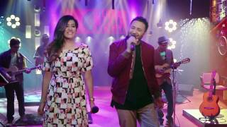 EK MAIN AUR EK TU by Ash King & Jonita Gandhi on Sony Mix @ The Jam Room