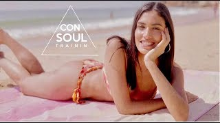 CONSOUL TRAININ - Obsession feat. Steven Aderinto & DuoViolins (Official Lyric Video)