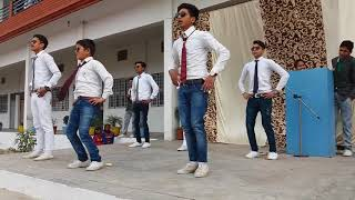 MJ5 Funny dance !!!!!!!! Do like and subscibe channel and appreciate them for their performance..