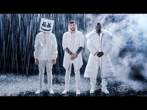 Xxx Mp4 Marshmello X Juicy J You Can Cry Ft James Arthur Official Video 3gp Sex