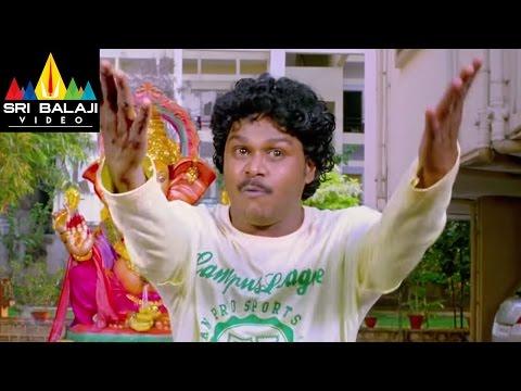Lovers Movie Sapthagiri as Magadheera Comedy   Sumanth Ashwin, Nanditha   Sri Balaji Video