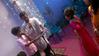 Jaan O Baby Sonar Moyna Pakhi