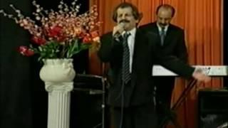 """قسمتی از اجرای بی نظیر سیدکریم  """" جدید """""""