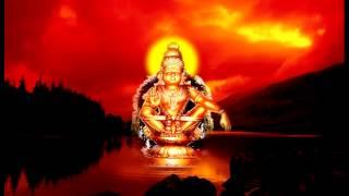 Karpoora Priyane Ayyapa Hindu Divotional