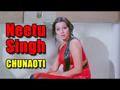 Xxx Mp4 Neetu Singh Argues While Taking A Bath Bollywood Movie Scene Chunaoti 3gp Sex