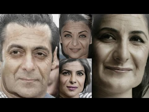 OMG! What happen to the celebrity | Salman Khan, Shahrukh Khan, Deepika Padukone, Katrina Kaif