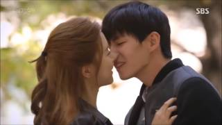 Very Best Kissing Scene   Gab Soon Korean Drama Kiss Scene Collection
