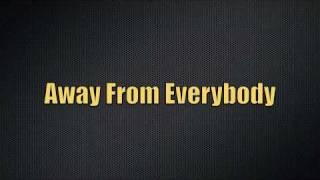 Break - Three Days Grace (With Lyrics)