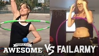 People Are Awesome vs. FailArmy - (Episode 9)