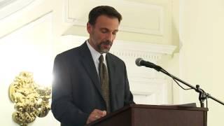 Envisioning the Buddha: A Talk by Prof. Robert DeCaroli and