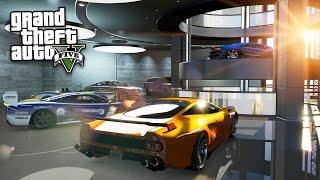 GTA 5  - $50,000,000 SPENDING SPREE, PART 1!! NEW GTA 5 IMPORT/EXPORT DLC SHOWCASE!!