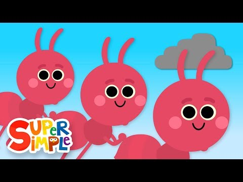 Xxx Mp4 The Ants Go Marching Kids Songs Super Simple Songs 3gp Sex