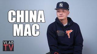 China Mac on His Father Snitching on Chinese Mafia Boss Machinegun Johnny (Part 2)