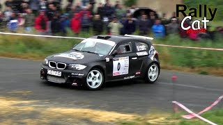 Rallye Montagne Noire 2016 / Show - Mistakes / Best of RallyCatRacing