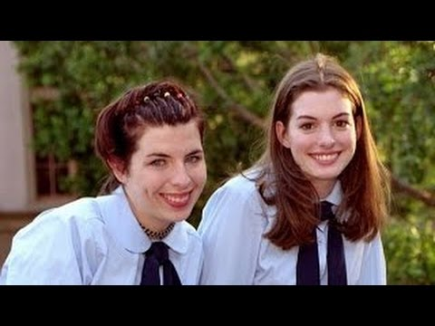 Sexy Anne Hathaway - The Princess Diaries - Full Movie