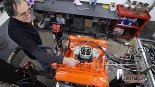 Rebuilt and Dyno Tested! - 440 from 1970 Coronet R/T Convertible