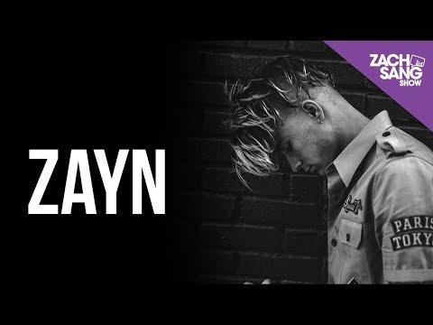 Zayn Malik Talks Let Me, New Album & Tattoos