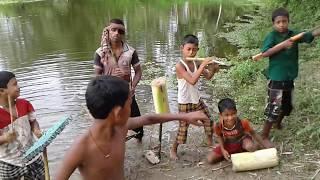 gangai ame monre bujai monje amar pagol para DH new village song