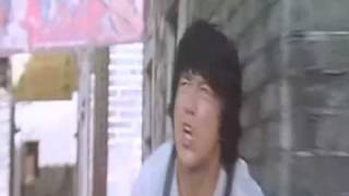Jackie Chan - Bike Chase Scene from
