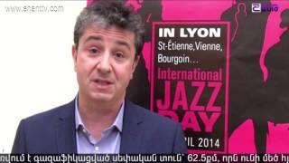 Ashxarhi Hayer-Stefan Qochoyan 15.01.2017
