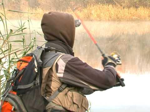 клуб любителей рыбалки луганск