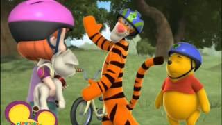 I miei amici Tigro e Pooh S02 Ep.15A - Il.Problema.delle.Rotelle.avi