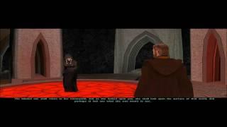 Kotor 2 Cut Content Walkthrough pt FINAL: Cliffhanger Ending HD